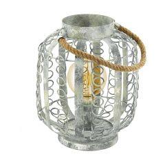 Hagley lampa stołowa Ø23,5 EGLO 49134