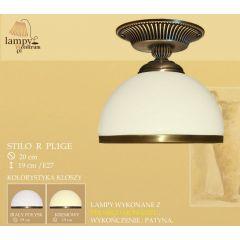 Lampa plafon Stilo R PL1G ICARO