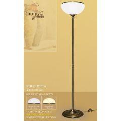 Lampa podłogowa Stilo R P1A ICARO