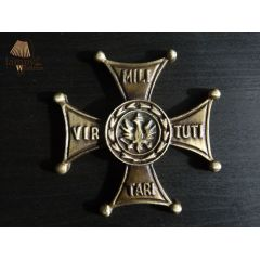 Order Virtuti Militari duży mosiądz