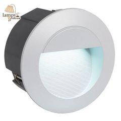Lampa oprawa do wbudowania ZIMBA LED koło IP65 EGLO 95233