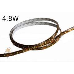 Taśma LED 4,8W standard line w osłonie żelowej - rolka 5m - różne kolory G008-050-10-03