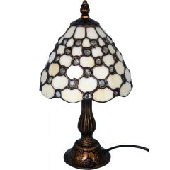 Lampa Witrażowa 83951