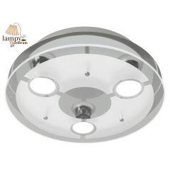 Lampa plafon 3 płomienny LED CABI EGLO 75212