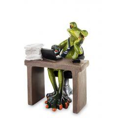 Figurka Żaba 137233