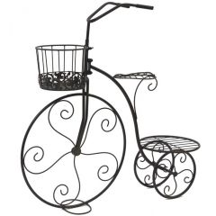 Kwietnik Rower Iii Cz. 108064