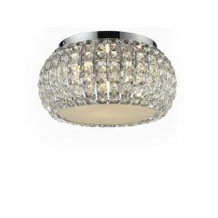 Lampa plafon 5 płomienny SOPHIA Azzardo AZ0521