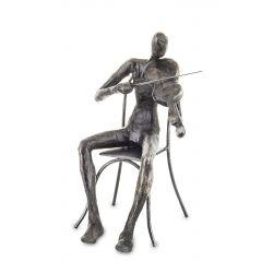 Figurka Muzyk 122296
