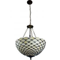 Lampa Witrażowa 83956