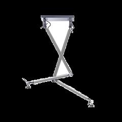 Zyta 2S podstawa lampy wiszącej aluminium Azzardo AZ2301