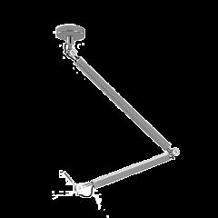 Zyta M podstawa lampy wiszącej aluminium Azzardo AZ2304