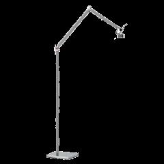 Zyta Floor podstawa lampy podłogowej aluminium Azzardo AZ2310