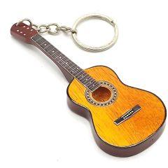 Breloczek - gitara klasyczna; mahoń; EGK-1143