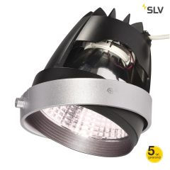 COB LED moduł do Aixlight Pro 30° 3600K srebrnoszary Spotline 115243