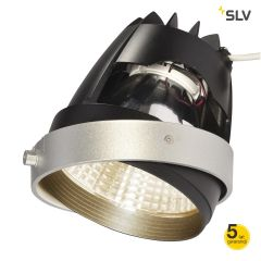 COB LED moduł do Aixlight Pro 12° 3200K srebrnoszary Spotline 115251