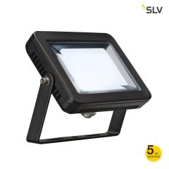 Lampa reflektor floodlight IP55 LED SPOODI 15 czarny 4000K Spotline 232810