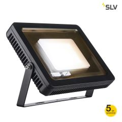 Lampa reflektor floodlight IP55 LED SPOODI 31 czarny 3000K Spotline 232840