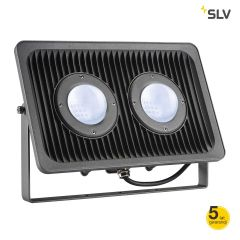 Lampa reflektor floodlight 2 płomienny IP55 LED MILOX 2 4000K 7910lm Spotline 234335