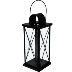 Lampion Metalowy  86524
