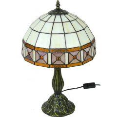 Lampa Witrażowa  97269