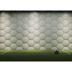 Panel dekoracyjny Hexagon Football
