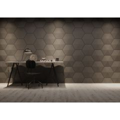 Panel dekoracyjny Hexagon Point