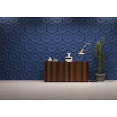 Panel dekoracyjny Hexagon Tone