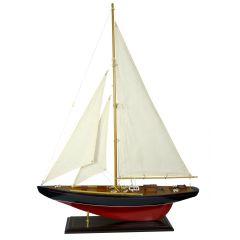 Model jachtu JCA1 - wys. 80cm