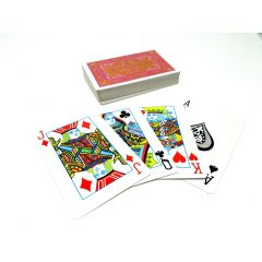 Talia - karty  do gry KARTY1 GiftDeco