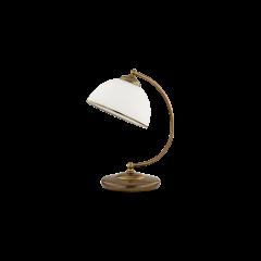 Lampa gabinetowa Vito Kutek VIT-LG-1 - mosiądz patynowany VIT-LG-1(P)