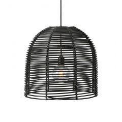 GARDEN24 Lampa zwis 1 płom. LED 2,86W  IP44 czarna MARKSLOJD 107990