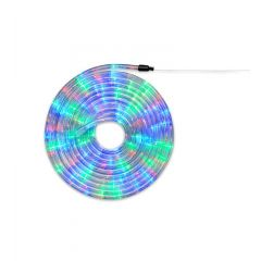 ROPE Wąż świetlny, dekoracja IP44 LED multikolor 9m Markslojd 703967