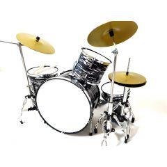 Mini perkusja MDR-0015; skala 1:5