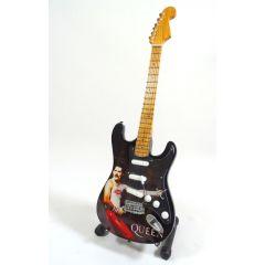 Mini gitara - Quenn - Freddy Mercury MGT-5326