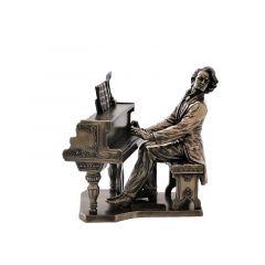 Chopin - Figurka Veronese WU75452A4