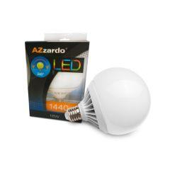 Żarówka glob LED 18W E27 AZ1080